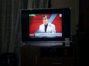 Tele de 29 pantalla plana
