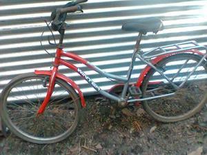Vendo bici buen estado