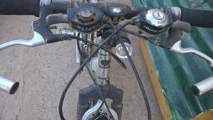 Vendo bicicleta en buen estado rodado 28