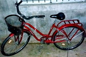 Vendo bicicletas de paseo Rodado 26