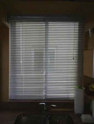 X mudanza 2 cortinas roller metalicas