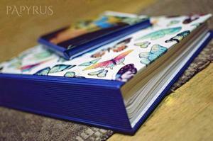 Álbum Personalizado - Con Folios Para 200 Fotos 15 X 21