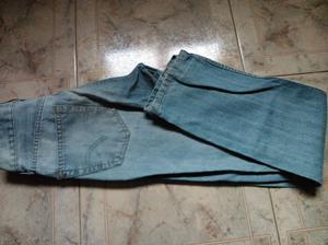 vendo jeans levis (original).
