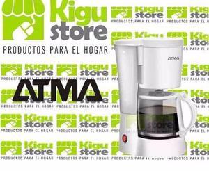 Cafetera Automatica Atma 1.25lts Cae