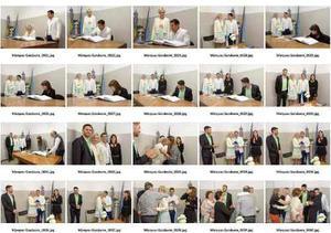 Impresión Hojas De Contacto A4 Mate 110grs Para Muestras
