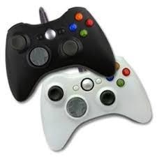 Joystick Yostin Josting Mando Xbox 360 Con Cable Pc Consola