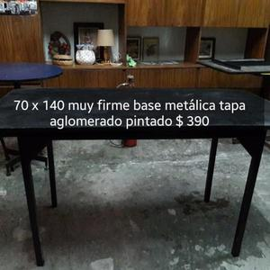 Vendo 2 mesas de hierro con marmol palermo posot class for Vendo marmol travertino