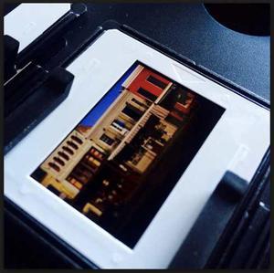 Revelamos Y Digitalizamos Fotografias Y Negativos