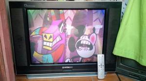 Vendo tv 29 HITACHI UltraSlim