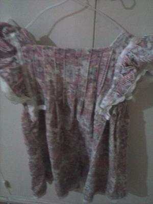Vestido De Nena De Corderoy