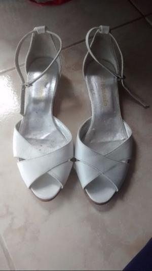 Zapatos y botas N°37 y 38