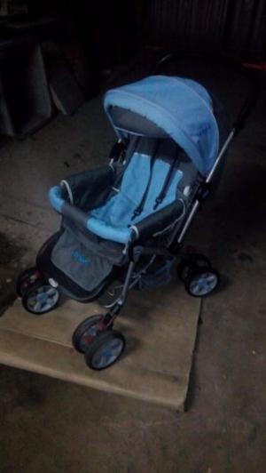 vendo cochesito de bebe en buen estado