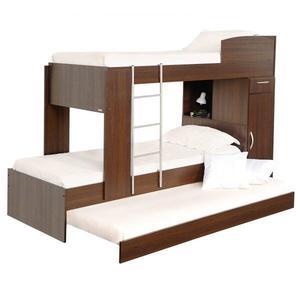 cama cucheta triple platinum 954 nuevas posot class