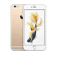 Iphone 6s Plus 16 Gb modelo Silver/Gold