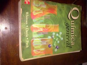 Libro de Quimica General Niv Univ