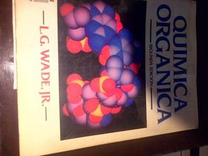 Libro de Quimica Organica - Witen