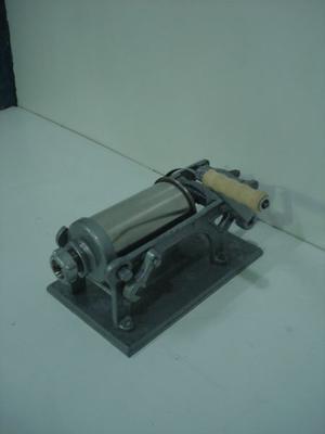 Maquina Churrera Industrial 2 Kg P/ Fabricacion De Churros