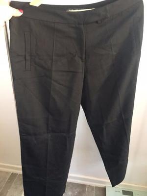 Pantalón De Vestir marca Sofia Chame