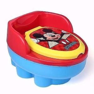 Pelela Mickey Mouse - Lomas Temperley