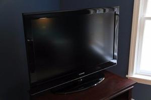 Tv 40 Samsung Lcd Ln40b550k1r Full Hd Hdmi Usb