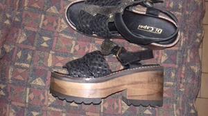 Zapatos de mujer sin uso