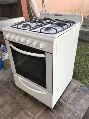 Cocina Domec Semi Nueva