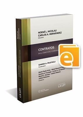 Contratos En El Código Civil Y Comercial De Nación.