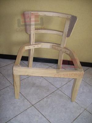 Sillones poltronas materas posot class - Tapizar sillas precio ...