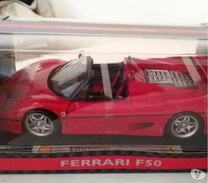Ferraris Shell