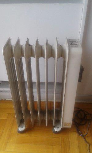 Radiador De Aceite Para Calefaccion Marca Delonghi  Wts