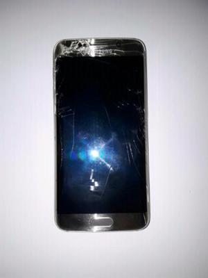 Samsung Galaxy s6 edge 64gb (dorado)