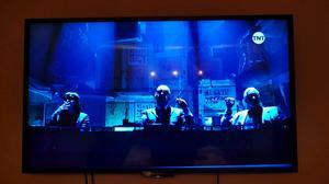 "TV LED SONY BRAVIA 47"" W805A"