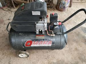 Compresor de aire 2.5hp