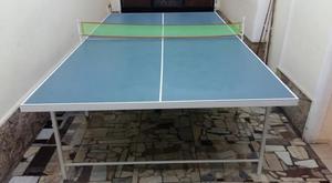LIQUIDO POR MUDANZA Mesa de Ping Pong como nueva.