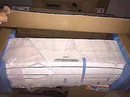 Split surrey  frío calor con kit de instalación