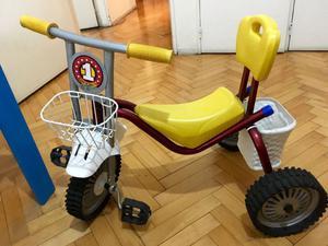 Triciclo Para Nene O Nena Como Nuevo