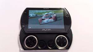 Vendo PSP GO Nueva sin uso
