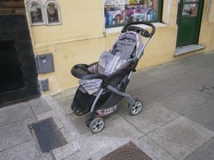 cochecito de bebe Little
