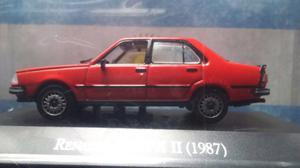 Autito de coleccion Renault 18