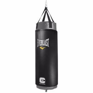 Bolsa Boxeo Everlast C3 Foam Profesional Level  Lbs Box