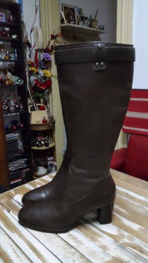 Botas Hush Puppies T37
