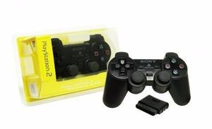 Joystick Ps2 Sony Inalambrico