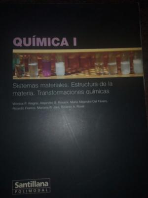 Libros de secundaria FISICA y QUIMICA