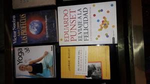 Liquidacion de libros