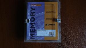 Módulo de memoria Kingston PCMb