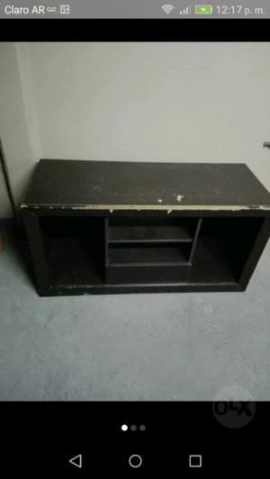 Mesa corralito tele etc en muebles concordia posot class for Mesa algarrobo usada
