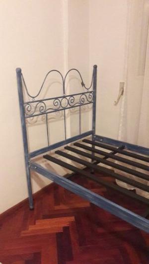 Oportunidad cama!!! 1 plaza