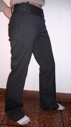 Regio pantalon a estrenar de marca ZARA talle S