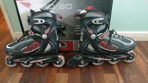 Roller Bladerunner pro 80