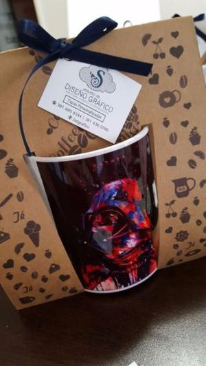 Tazas Sublimadas, Material para Promocionar Tucuman